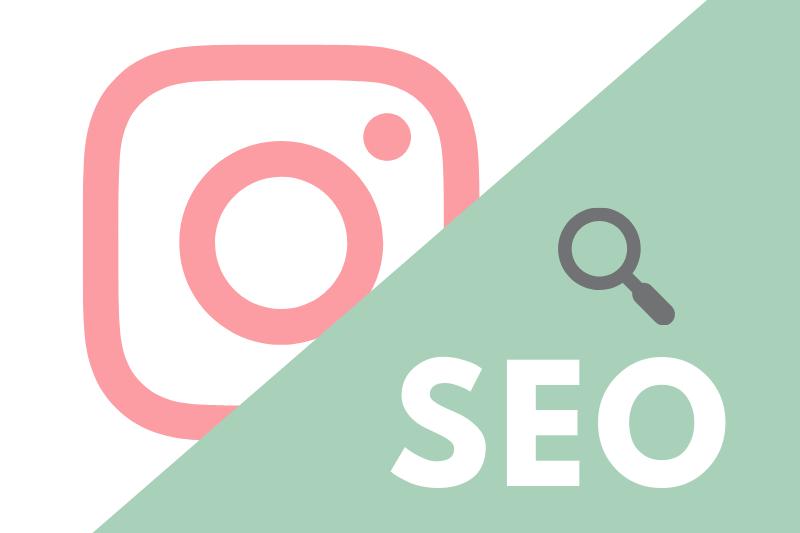 Jak pozycjonować konto na Instagramie czyli Instagram SEO