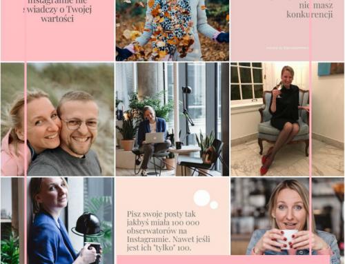 Instagram TOP 9 2019 – Sekret Moich Najlepszych Postów na Instagramie