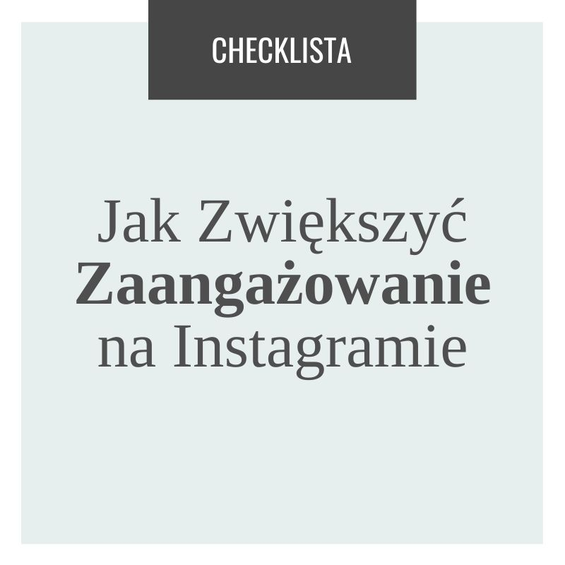 Jak-Zwiększyć-Zaangażowanie-Instagram