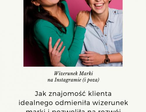 Jak stworzyć skuteczny wizerunek marki na Instagramie (i poza): rozmowa z Karlą i Anią z SHABLON