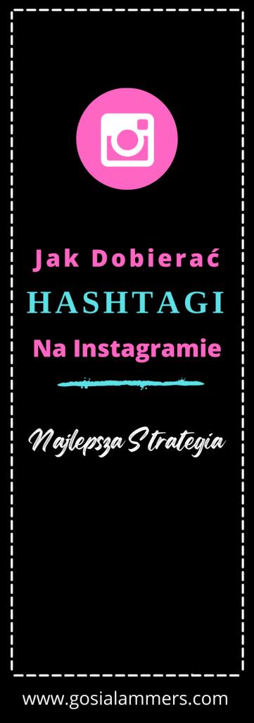 Najlepsze narzędzie do hashtagów #instagramtips #instagram #hashtagi #mediaspołecznościowe