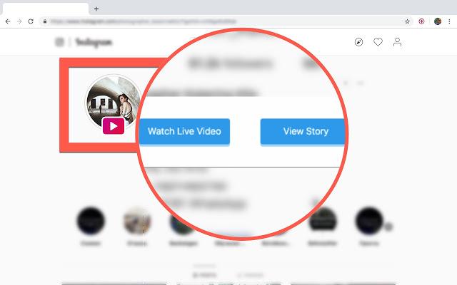 Jak pobrać nagranie z live na Instagramie